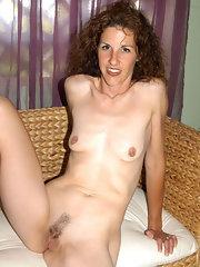 Small Tits Older Women