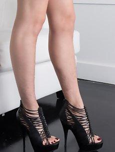 High heels Galleries
